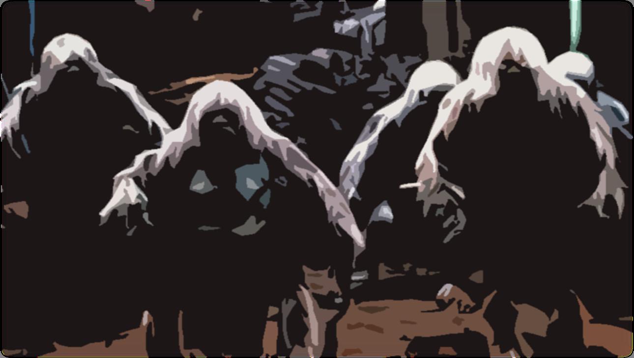 [JL & Titans] Dark Side Fight Club Morlocks-imdb